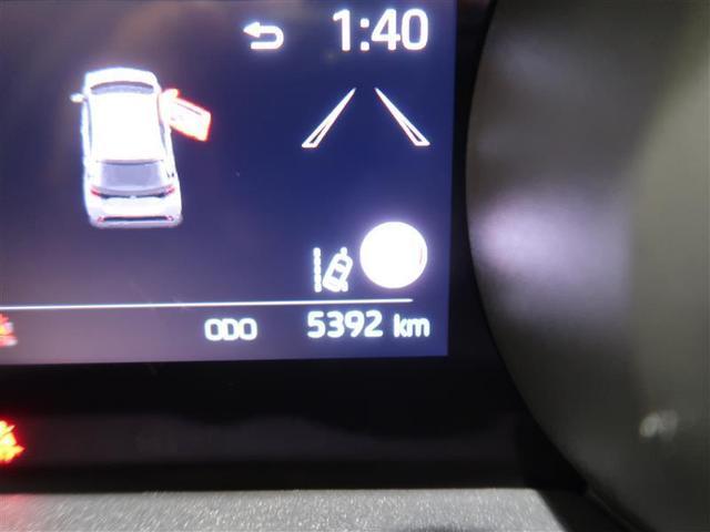 ハイブリッドZ 4WD メモリーナビ バックカメラ 衝突被害軽減システム LEDヘッドランプ(12枚目)