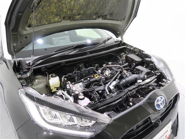 ハイブリッドZ 4WD メモリーナビ バックカメラ 衝突被害軽減システム LEDヘッドランプ(18枚目)