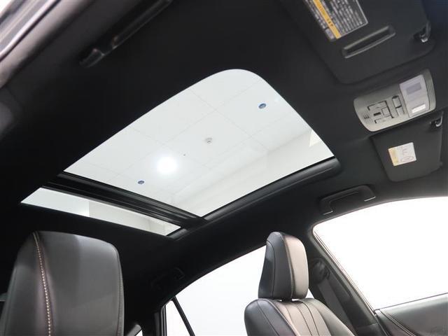 プレミアム サンルーフ フルセグ メモリーナビ DVD再生 バックカメラ 衝突被害軽減システム ETC LEDヘッドランプ ワンオーナー(8枚目)