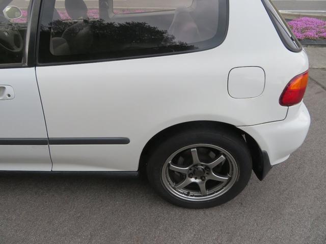 「ホンダ」「シビック」「コンパクトカー」「広島県」の中古車52