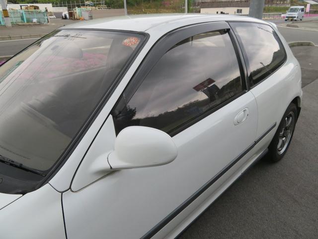 「ホンダ」「シビック」「コンパクトカー」「広島県」の中古車62