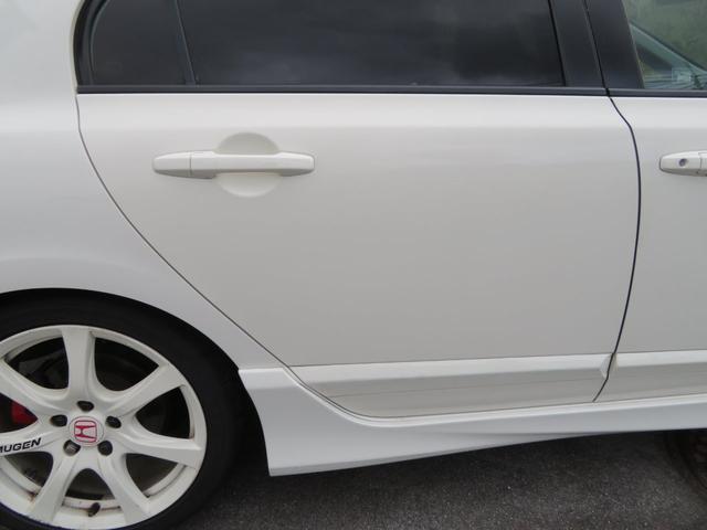「ホンダ」「シビック」「セダン」「広島県」の中古車54