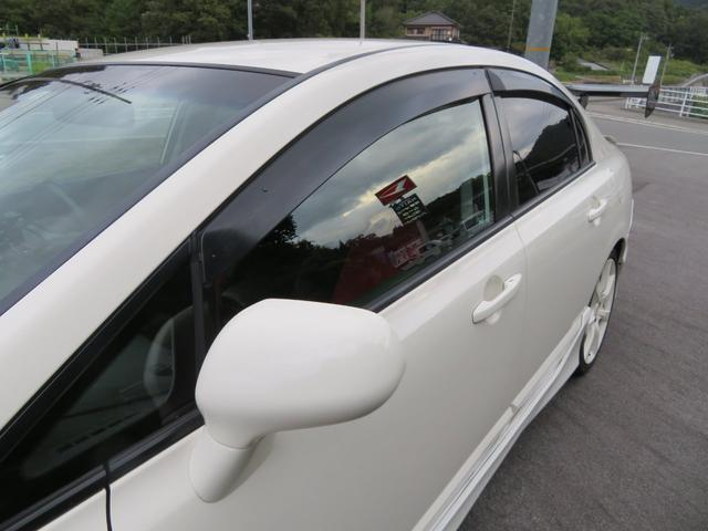 「ホンダ」「シビック」「セダン」「広島県」の中古車61