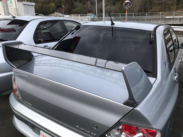 「三菱」「ランサーエボリューション」「セダン」「広島県」の中古車33