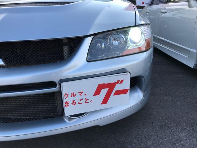 「三菱」「ランサーエボリューション」「セダン」「広島県」の中古車22