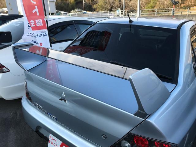 「三菱」「ランサーエボリューション」「セダン」「広島県」の中古車31