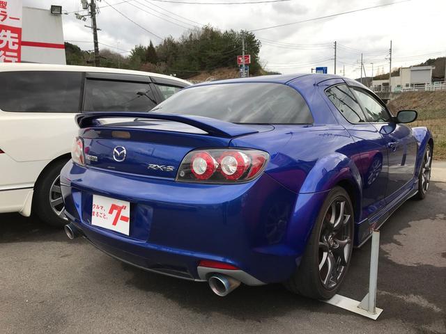 「マツダ」「RX-8」「クーペ」「広島県」の中古車19