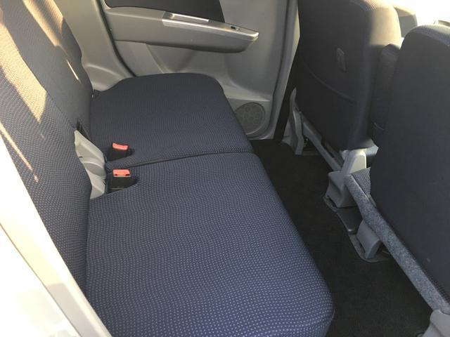 FXリミテッド 4WD クリアランスソナー シートヒーター(18枚目)