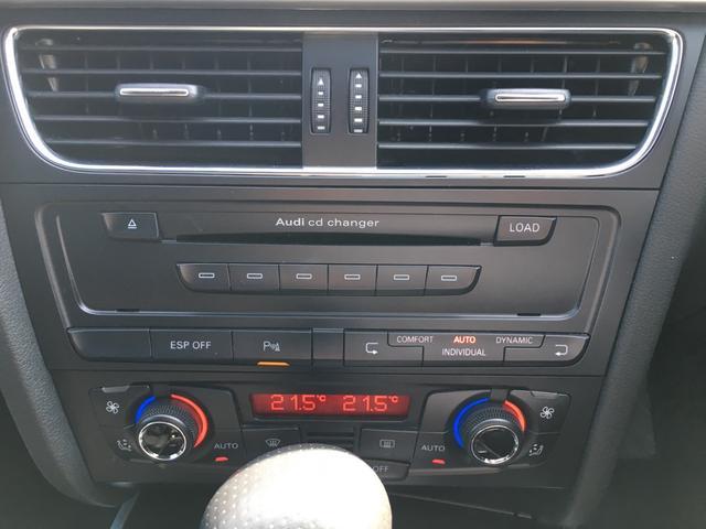 2.0TFSIクワトロ ナビ AW 電動リアゲート 4WD(10枚目)