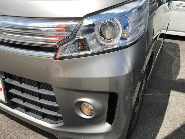 「スズキ」「スペーシアカスタム」「コンパクトカー」「広島県」の中古車5