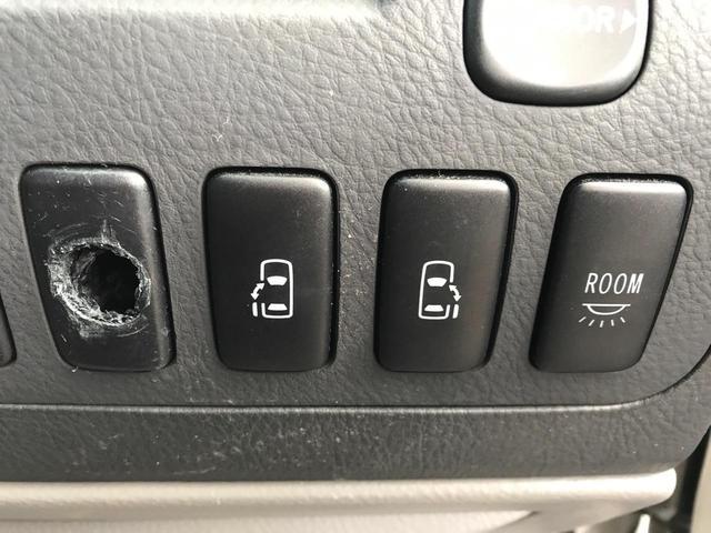 ASアルカンター 後席モニタ 両側電動スライドドア 4WD(4枚目)