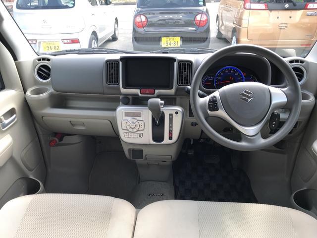 PZターボ  4WD  左側電動スライドドア スマートキー(2枚目)