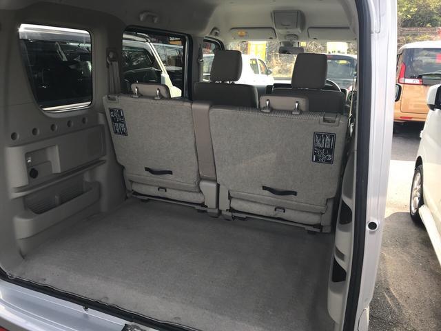 PZターボ  4WD  左側電動スライドドア スマートキー(4枚目)
