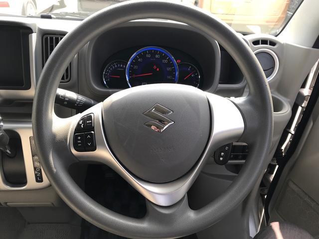 PZターボ  4WD  左側電動スライドドア スマートキー(8枚目)
