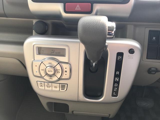 PZターボ  4WD  左側電動スライドドア スマートキー(10枚目)