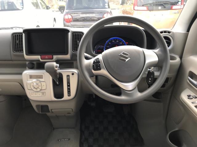 PZターボ  4WD  左側電動スライドドア スマートキー(18枚目)
