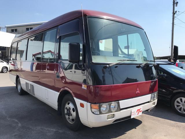 バス MT バックカメラ 29人乗り(2枚目)