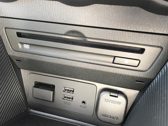 XDツーリング 4WD TVナビ バックカメラ ETC(14枚目)