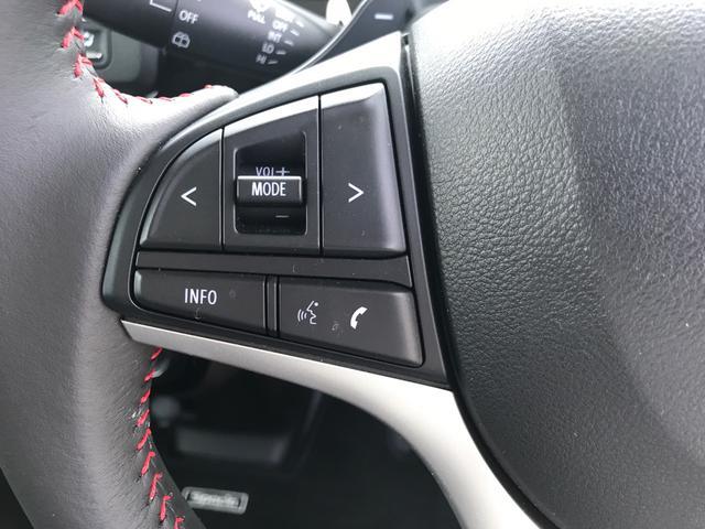 ハイブリッドXSターボ ブレーキサポート 両側電動スライドドア スマートキー(9枚目)