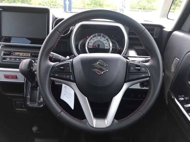 ハイブリッドXSターボ ブレーキサポート 両側電動スライドドア スマートキー(20枚目)