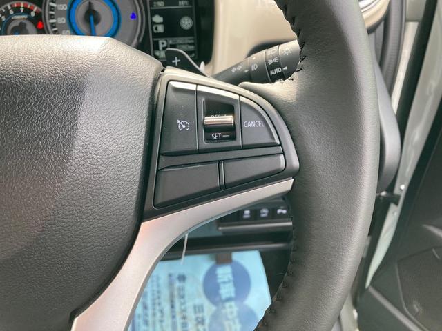ハイブリッドMZ 4WD クルコン スマートキー オーディオ付 衝突被害軽減システム(14枚目)