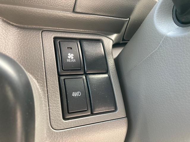 ジョイン 4WD 5速MT エアコン パワステ キーレス 両側スライドドア(14枚目)