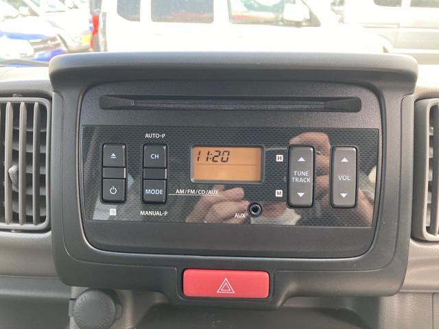 ジョイン 4WD 5速MT エアコン パワステ キーレス 両側スライドドア(18枚目)