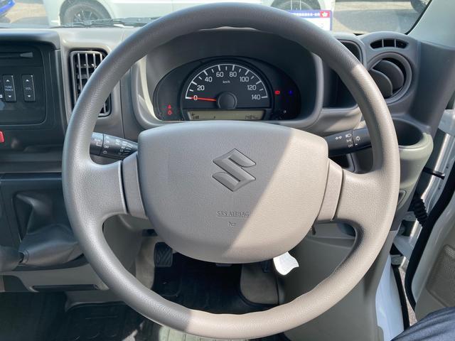 ジョイン 4WD 5速MT エアコン パワステ キーレス 両側スライドドア(22枚目)
