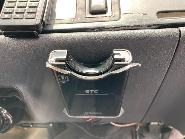 SロングDX クルージングキャビンS 2.8Lディーゼル 4WD 5速MT TVナビ バックカメラ ETC スライドドア(6枚目)