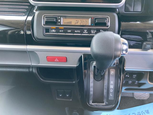 ハイブリッドGS 4WD 左側電動スライドドア TVナビ バックカメラ Bluetooth接続可 スマートキー プッシュスタート コーナーセンサー ワンオーナー(9枚目)
