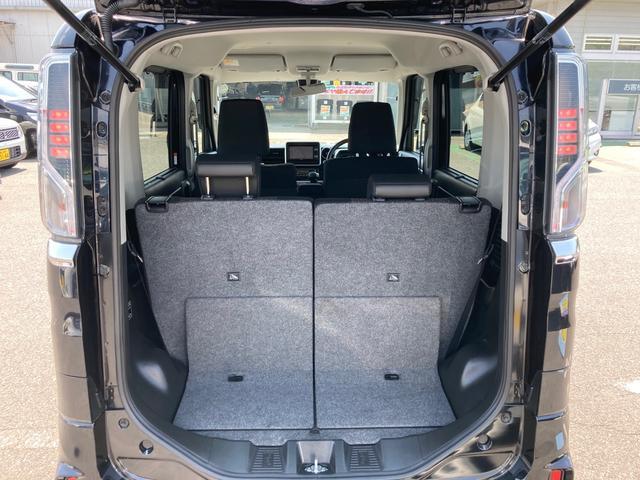 ハイブリッドGS 4WD 左側電動スライドドア TVナビ バックカメラ Bluetooth接続可 スマートキー プッシュスタート コーナーセンサー ワンオーナー(19枚目)