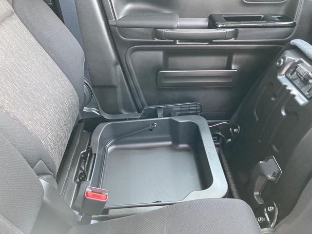 ハイブリッドGS 4WD 左側電動スライドドア TVナビ バックカメラ Bluetooth接続可 スマートキー プッシュスタート コーナーセンサー ワンオーナー(21枚目)