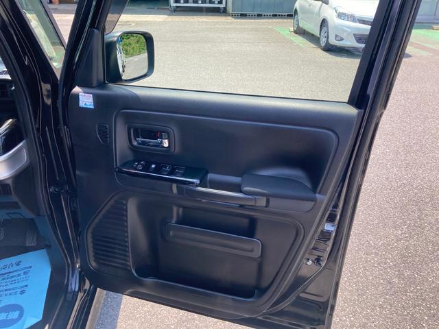 ハイブリッドGS 4WD 左側電動スライドドア TVナビ バックカメラ Bluetooth接続可 スマートキー プッシュスタート コーナーセンサー ワンオーナー(22枚目)