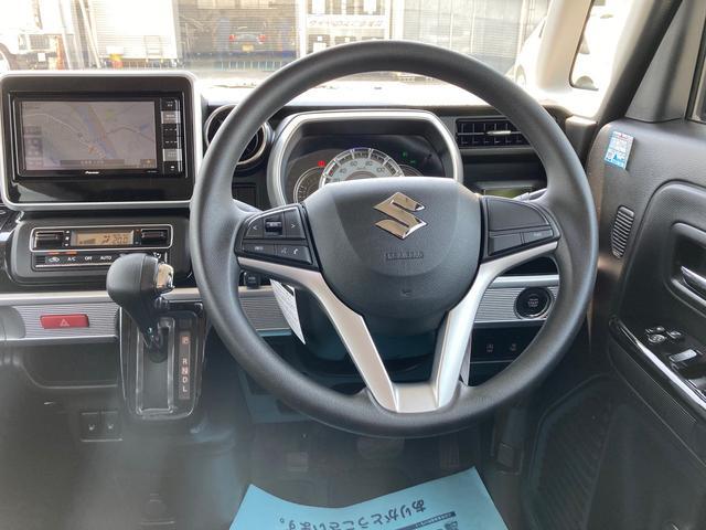ハイブリッドGS 4WD 左側電動スライドドア TVナビ バックカメラ Bluetooth接続可 スマートキー プッシュスタート コーナーセンサー ワンオーナー(27枚目)