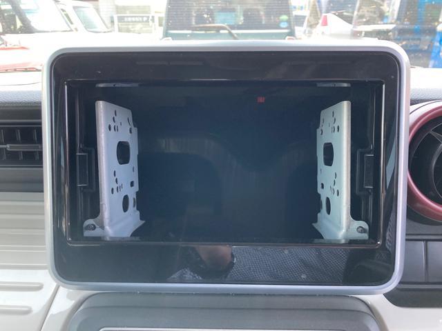 ハイブリッドX 4WD 両側電動スライドドア スマートキー プッシュスタート シートヒーター(4枚目)