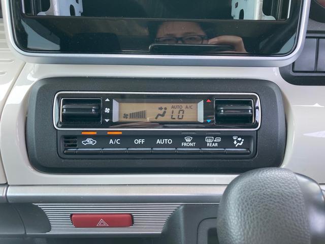 ハイブリッドX 4WD 両側電動スライドドア スマートキー プッシュスタート シートヒーター(5枚目)