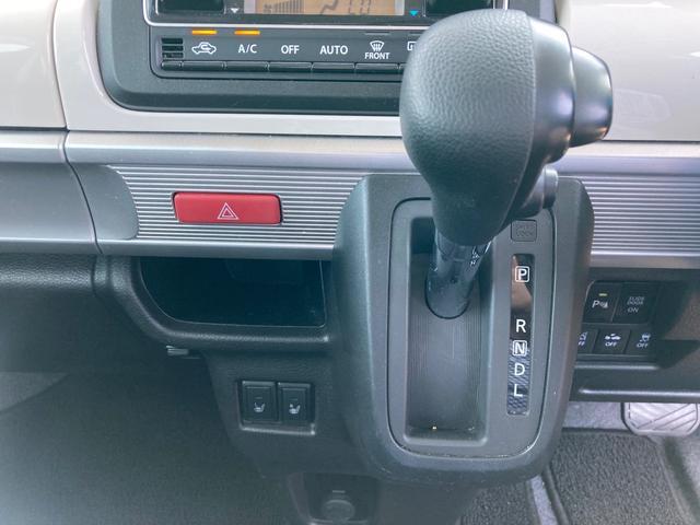 ハイブリッドX 4WD 両側電動スライドドア スマートキー プッシュスタート シートヒーター(6枚目)