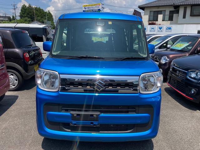 ハイブリッドX 4WD 両側電動スライドドア スマートキー プッシュスタート シートヒーター(12枚目)