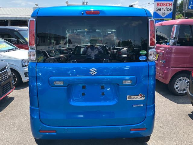ハイブリッドX 4WD 両側電動スライドドア スマートキー プッシュスタート シートヒーター(15枚目)