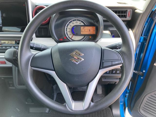 ハイブリッドX 4WD 両側電動スライドドア スマートキー プッシュスタート シートヒーター(21枚目)