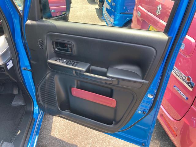 ハイブリッドX 4WD 両側電動スライドドア スマートキー プッシュスタート シートヒーター(24枚目)