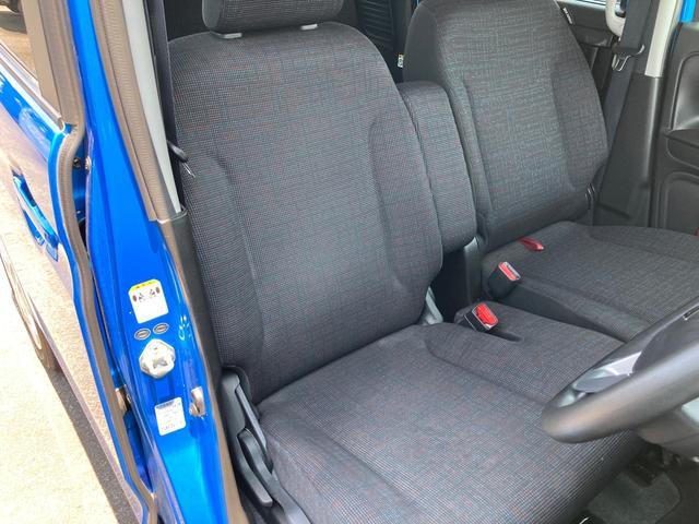 ハイブリッドX 4WD 両側電動スライドドア スマートキー プッシュスタート シートヒーター(26枚目)