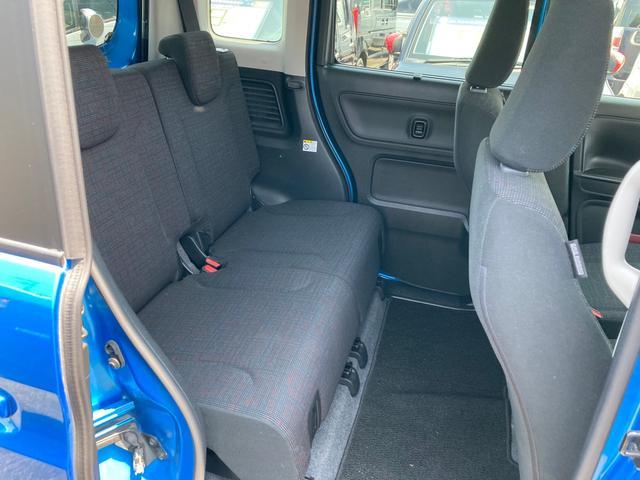 ハイブリッドX 4WD 両側電動スライドドア スマートキー プッシュスタート シートヒーター(27枚目)