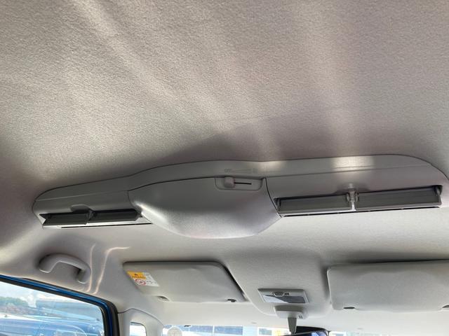 ハイブリッドX 4WD 両側電動スライドドア スマートキー プッシュスタート シートヒーター(28枚目)