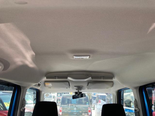 ハイブリッドX 4WD 両側電動スライドドア スマートキー プッシュスタート シートヒーター(29枚目)