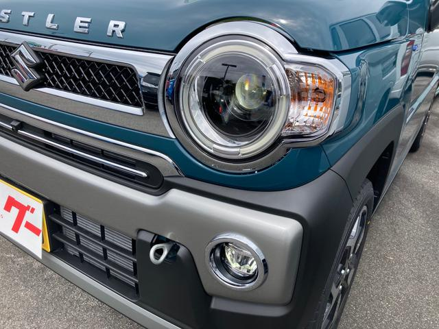 Jスタイル 届出済未使用車 4WD TVナビ 全方位カメラ Bluetooth接続可 スマートキー(15枚目)
