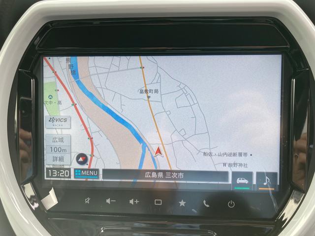 ハイブリッドXターボ 届出済未使用車 4WD TVナビ 全方位カメラ Bluetooth接続可 スマートキー(6枚目)