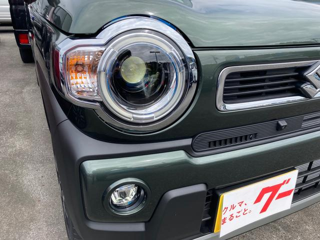 ハイブリッドXターボ 届出済未使用車 4WD TVナビ 全方位カメラ Bluetooth接続可 スマートキー(15枚目)