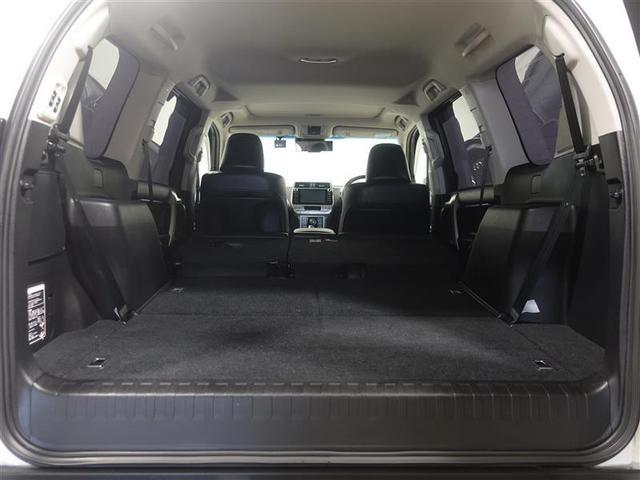 TZ-G 革シート サンルーフ 4WD フルセグ DVD再生 ミュージックプレイヤー接続可 バックカメラ 衝突被害軽減システム ETC ドラレコ LEDヘッドランプ 乗車定員7人 3列シート ワンオーナー(7枚目)