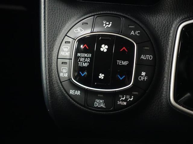 ハイブリッドG フルセグ DVD再生 ミュージックプレイヤー接続可 後席モニター バックカメラ 衝突被害軽減システム ETC ドラレコ 両側電動スライド LEDヘッドランプ 乗車定員7人 3列シート ワンオーナー(13枚目)